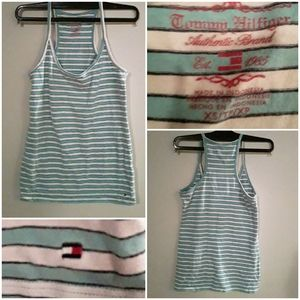 Tommy Hilfiger Women's Tank Top/Camisole
